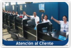 Atencin al Cliente