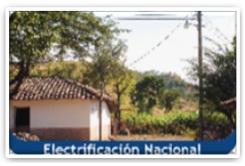 Electrificación Nacional